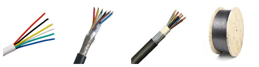 low price 6 core cable for sale