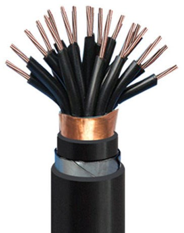 huadong low price control armoured cable