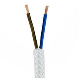 high quality 2 core shielded cable with low price
