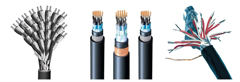 low price 30 pair cable for sale - instrumentation type