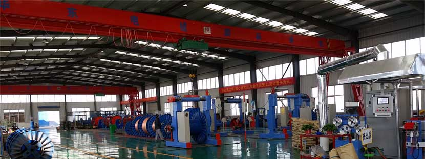 high quality pvc 16 pair cable factory