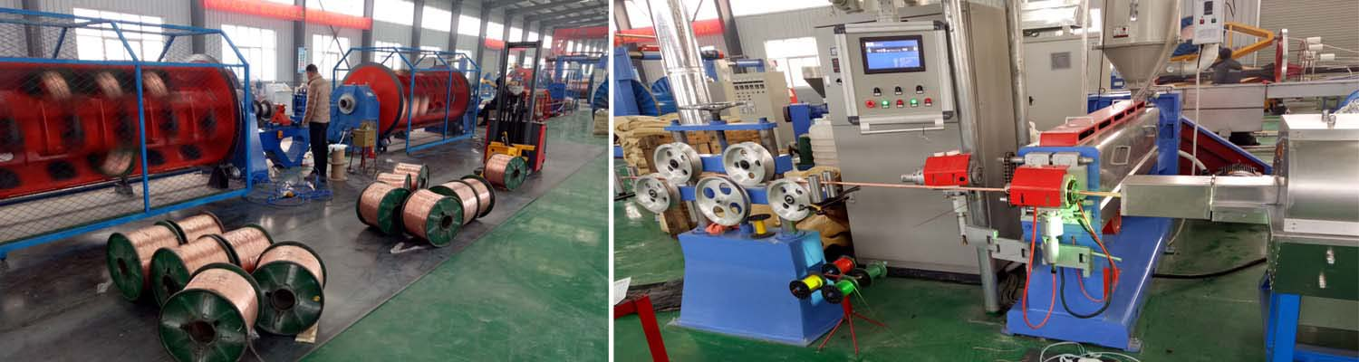 bs 5308 standard cable factory with low price